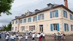 Ecole Saint François – BOZOULS