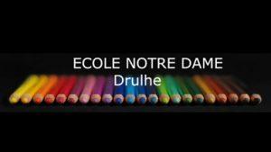 Ecole Notre Dame – DRULHE