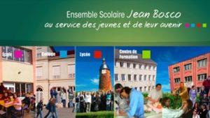 Jean Bosco – GUINES