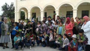 Ecole privée Les Sœurs – Menzel Bourguiba (Tunisie)