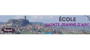 Ecole Sainte Jeanne d'Arc – POLIGNAC