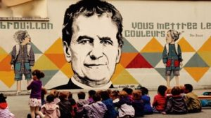 Ecole de la Providence – PARIS
