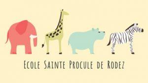 Ecole Sainte Procule – RODEZ