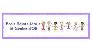 Ecole Sainte Marie – ST-GENIEZ-D'OLT